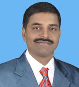 Gyanendra K Yadav