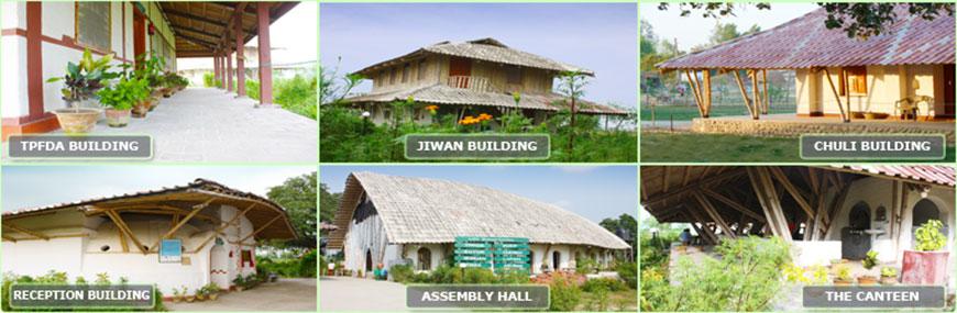 List of Facilities